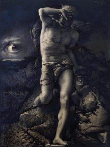 La Conscience Victor Hugo